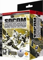 SOCOM: Confrontation (Bundle Headset) PS3