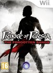 Prince of Persia The Forgotten Sands Wii