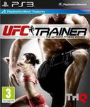 UFC Personal Trainer The Ultimate Fitness System (Game Only) PS3