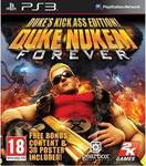 Duke Nukem Forever (Kick Ass Edition) PS3