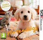 Nintendogs + Cats Golden Retriever & New Friends 3DS