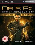 Deus Ex Human Revolution (Augmented Edition) PS3