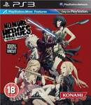 No More Heroes Heroes' Paradise PS3