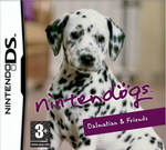 Nintendogs Dalmatian & Friends DS