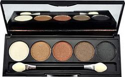 Cosmeticbay 5 Colors Makeup Pallete 0566