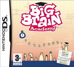 Big Brain Academy DS