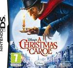 Disney's A Christmas Carol DS