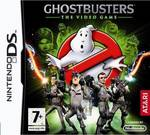Ghostbusters The Video Game DS