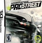 Need Speed Prostreet DS
