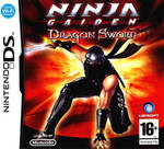 Ninja Gaiden Dragon Sword DS