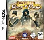 Battles of Prince of Persia DS
