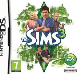 The Sims 3 DS