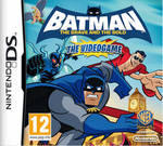 Batman The Brave and the Bold - The Videogame DS