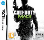 Call of Duty Modern Warfare 3 - Defiance DS