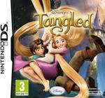 Disney Tangled The Video Game DS