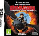 How To Train Your Dragon DS
