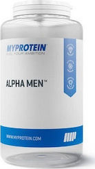 Myprotein Alpha Men Super Multi Vitamin 120 ταμπλέτες