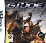 G.I. Joe: The Rise of Cobra DS