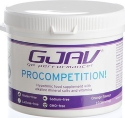 GJAV Procompetition 200gr