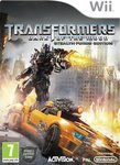 Transformers Dark of the Moon - Stealth Force Edition Wii