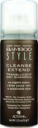 Alterna Bamboo Style Cleanse Extend Translucent Dry 35gr