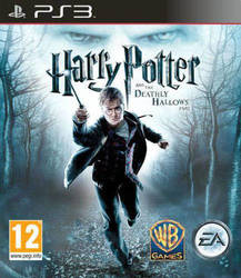 Harry Potter and the Deathly Hallows, Part 1 PS3