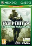 Call of Duty 4: Modern Warfare (Classics) XBOX 360