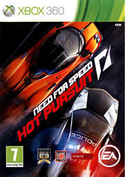 Need for Speed: Hot Pursuit XBOX 360