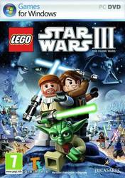 Lego Star Wars III The Clone Wars PC