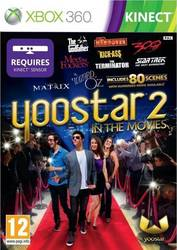 Yoostar 2: In The Movies XBOX 360