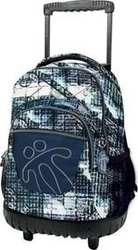 Totto Τrolley 6BX Morral Renglon 0581245