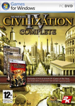 Sid Meier's Civilization IV: The Complete Edition PC