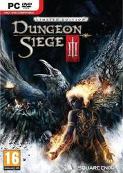 Dungeon Siege III (Limited Edition) PC