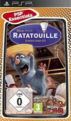 Ratatouille (Essentials) PSP