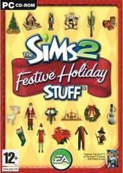 The Sims 2: Festive Holiday Stuff PC