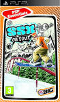 SSX On Tour (Essentials) PSP