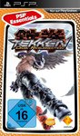 Tekken Dark Resurrection (Essentials) PSP