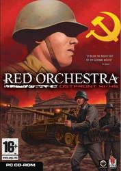Red Orchestra: Ostfront 41-45 PC