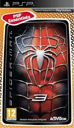 Spider-Man 3 (Essentials) PSP