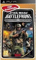 Star Wars Battlefront Renegade Squadron (Essentials) PSP