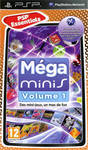 Mega Minis Volume 1 (Essentials) PSP
