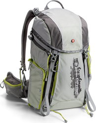 Manfrotto Off road Hiker 30L Backpack (Grey)