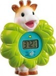 Sophie The Giraffe Digital Bath Thermometer