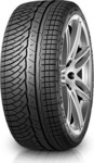 Michelin Pilot Alpin PA4 235/40R19 96W