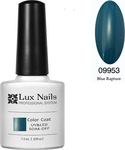 Lux Nails Color Blue Rapture 9953