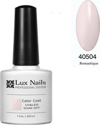 Lux Nails Color Romantique 40504