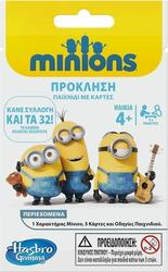Hasbro Despicable Me: Minions Challenge Card Game