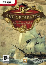 Age of Pirates: Caribbean Tales PC