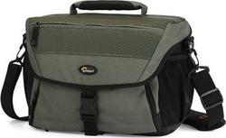 Lowepro Nova 190 AW (Chestnut Brown)