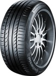 Continental ContiSportContact 5 SUV SSR 255/50R19 107W